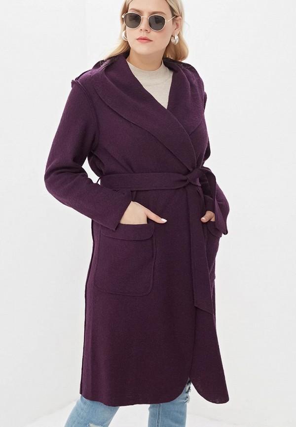Пальто Chic de Femme Chic de Femme MP002XW1456D пальто chic de femme chic de femme ch055ewcmvq8