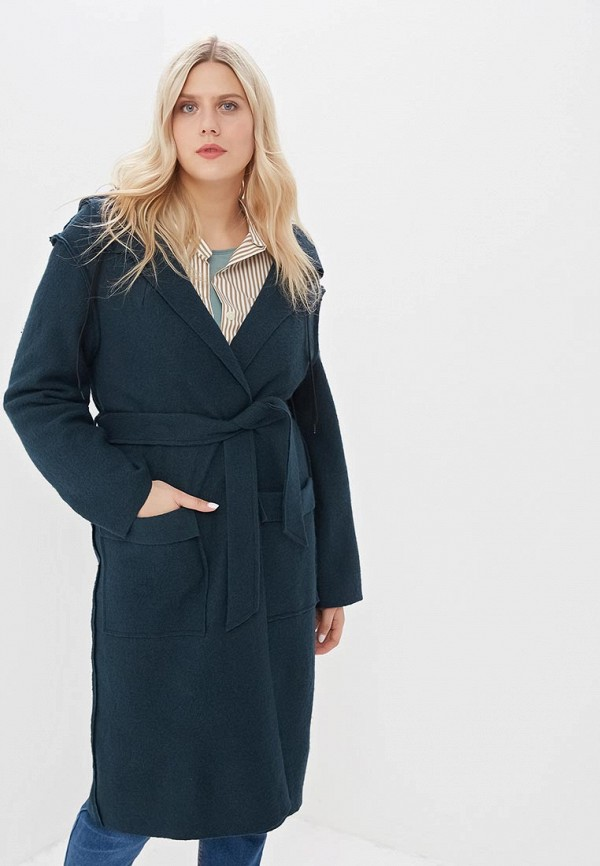 Пальто Chic de Femme Chic de Femme MP002XW1456F пальто chic de femme chic de femme ch055ewcmvq8