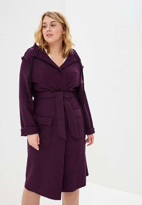 Пальто Chic de Femme Chic de Femme MP002XW1456G пальто chic de femme chic de femme ch055ewcmvq8