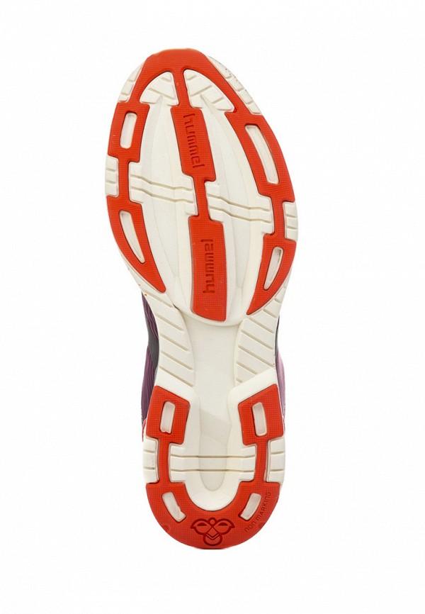 Фото 18 - женские кроссовки Hummel разноцветного цвета