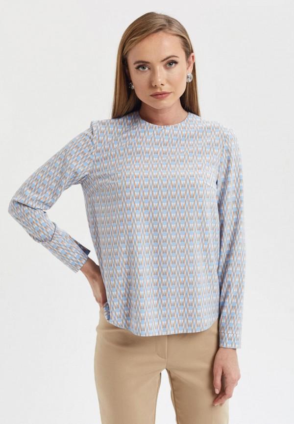 цена Блуза Akimbo Akimbo MP002XW1458Z онлайн в 2017 году