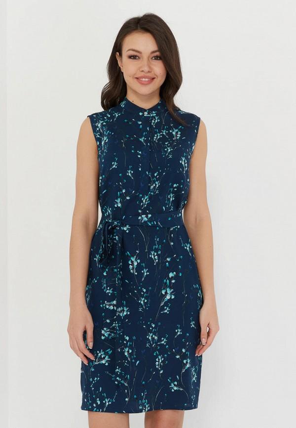 Платье Amalfi Amalfi  синий фото