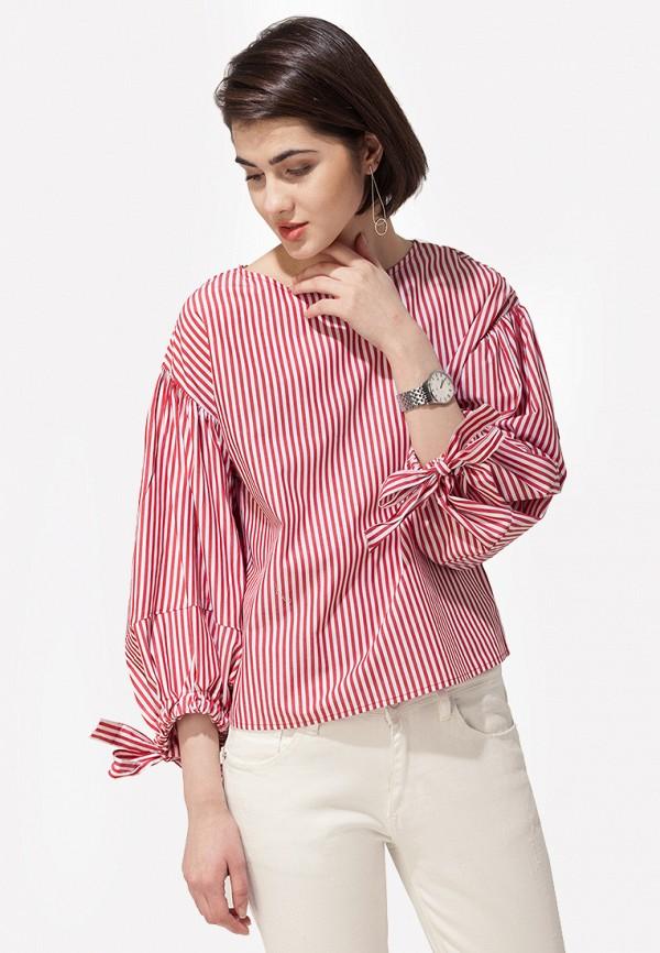 Блуза Vilatte Vilatte MP002XW145FH блуза vilatte vilatte mp002xw193g2
