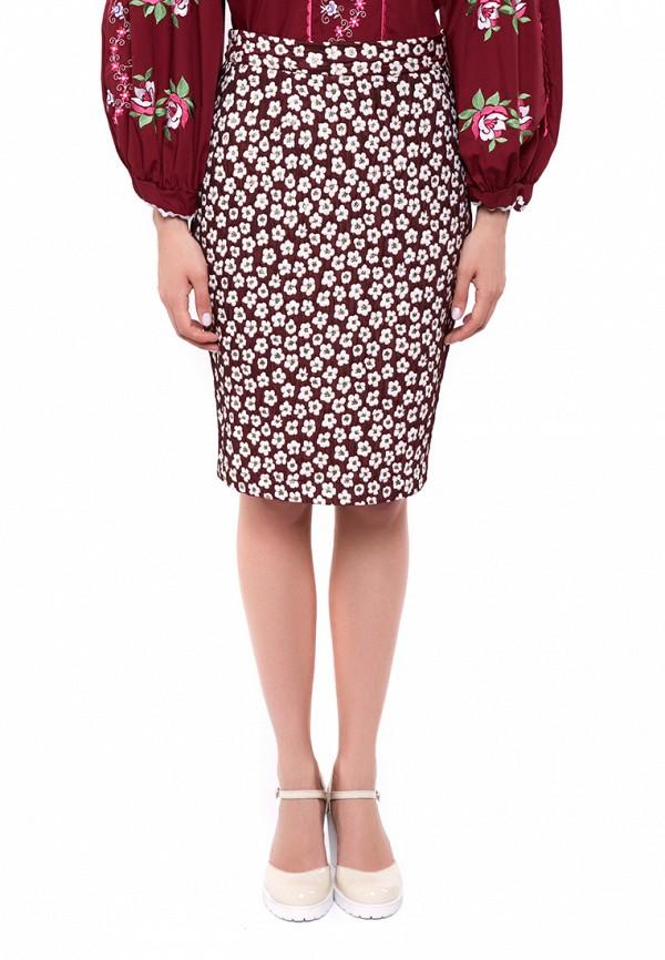 женская зауженные юбка dasti, разноцветная