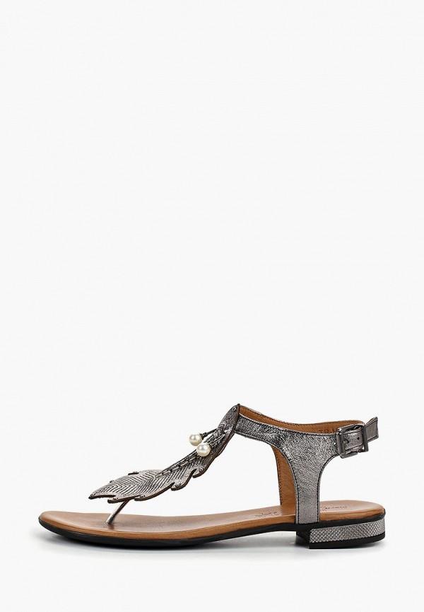 женские сандалии pierre cardin