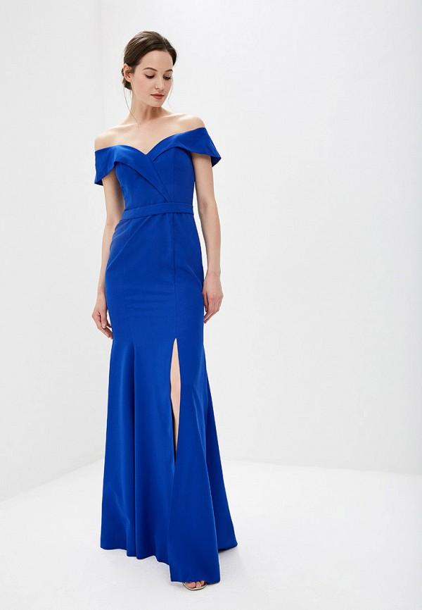 Платье Milomoor цвет синий