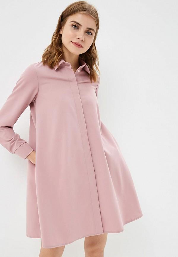 Платье Vera Nicco Vera Nicco MP002XW14D46 блуза vera nicco vera nicco mp002xw1ctcb