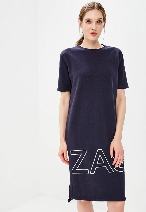 Платье Zasport Zasport MP002XW14D6A цена 2017