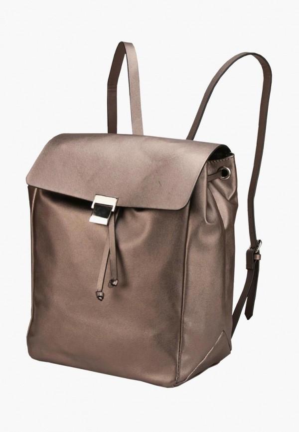 женский рюкзак dda, золотой