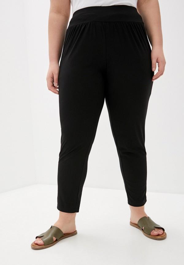 женские классические брюки olsi, черные