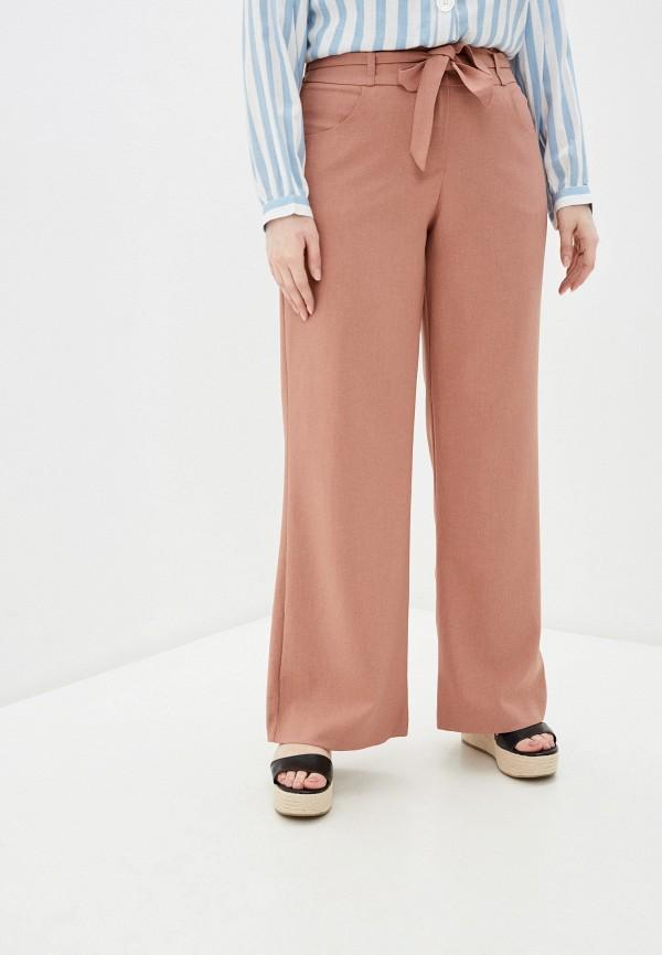 женские повседневные брюки viserdi, розовые