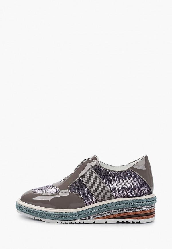 женские низкие ботинки mascotte, разноцветные