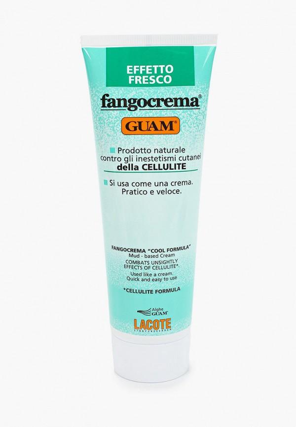 женская крем для тела guam