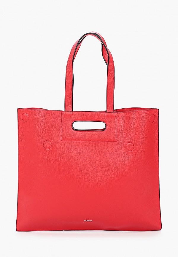 женская сумка с ручками labbra