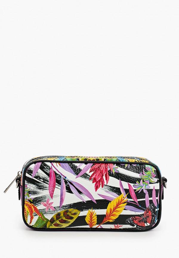 женская поясные сумка labbra, разноцветная