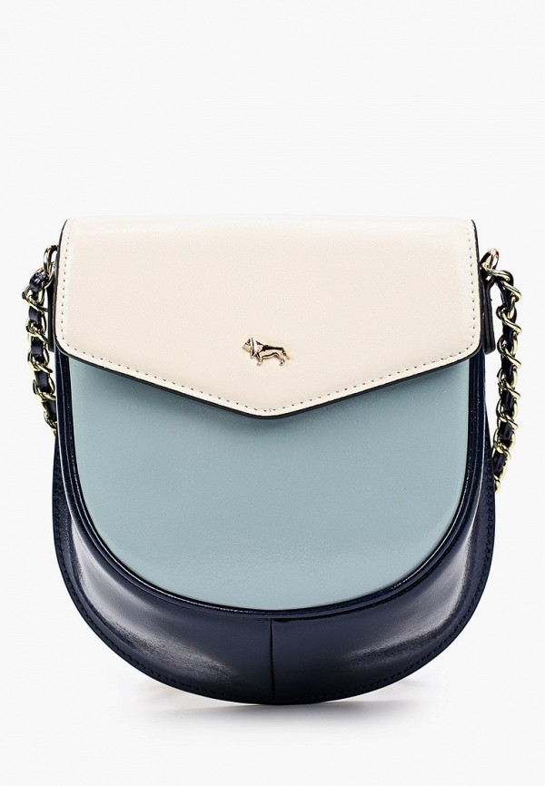 женская сумка через плечо labbra, разноцветная