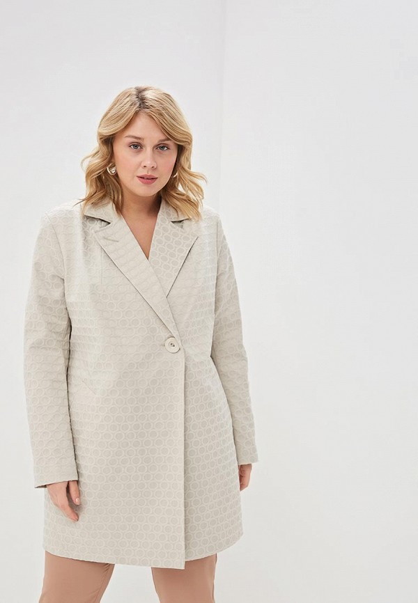 лучшая цена Пальто Cassidy Cassidy MP002XW14LEU