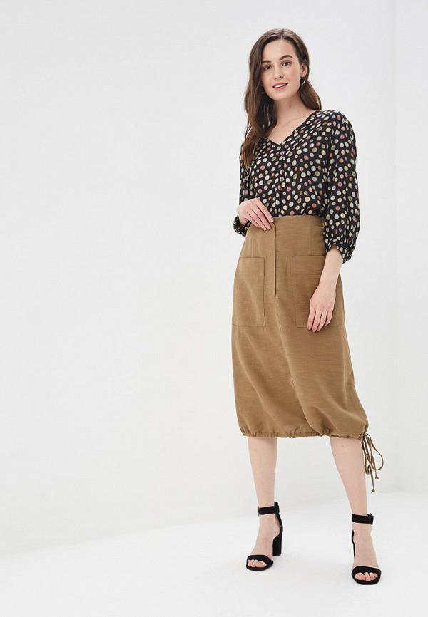 Блуза Forlife цвет черный  Фото 2
