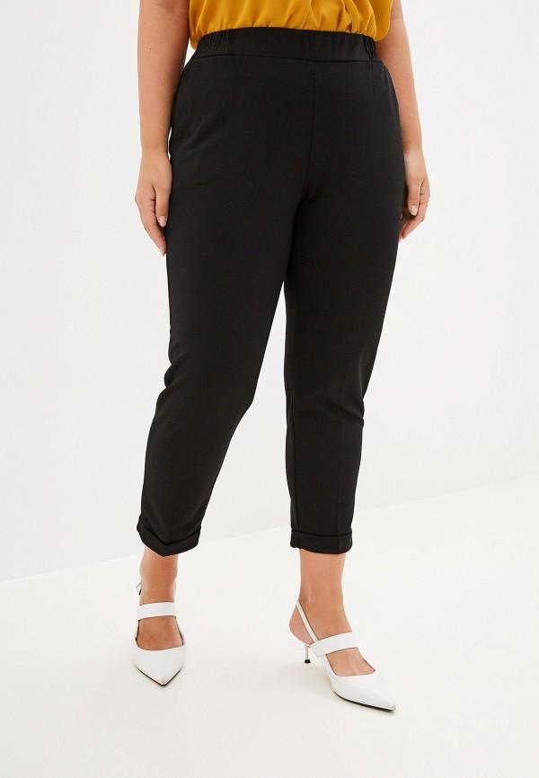 женские брюки blagof, черные