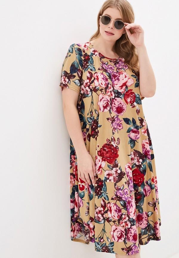 Платье Blagof Blagof MP002XW14LR7 платье женское blagof