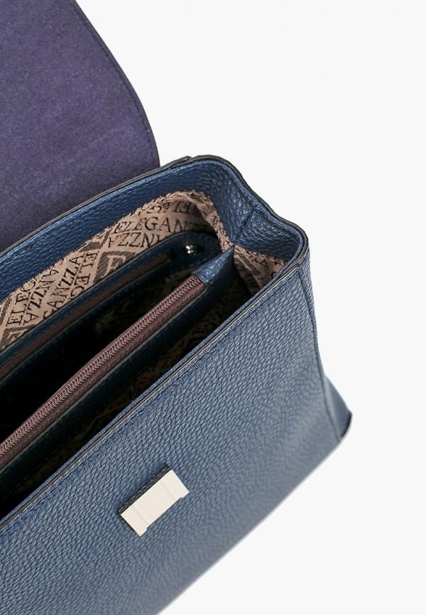 Фото 3 - Женский рюкзак Eleganzza синего цвета