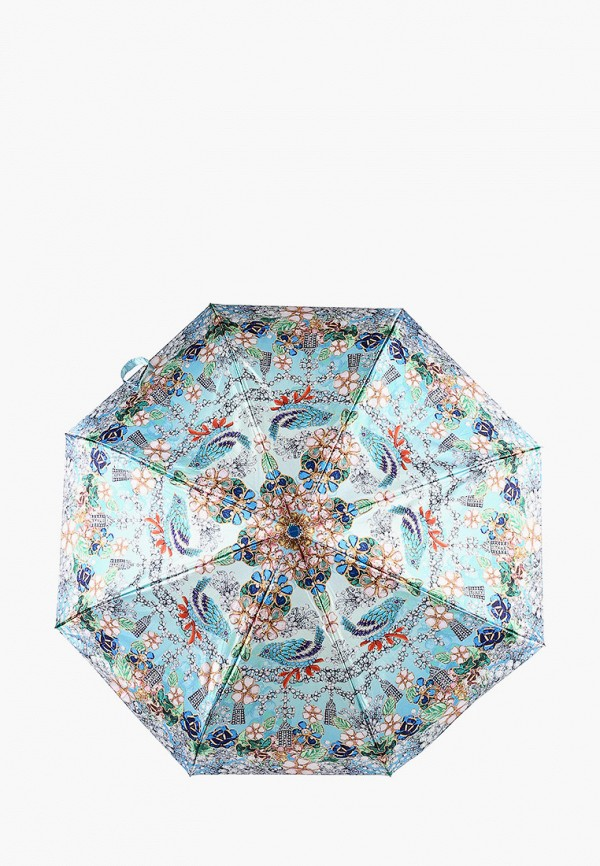 женский зонт goroshek, разноцветный