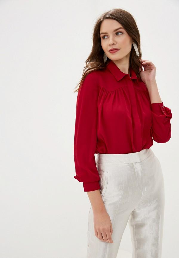 цена Блуза Woman eGo Woman eGo MP002XW15021 онлайн в 2017 году