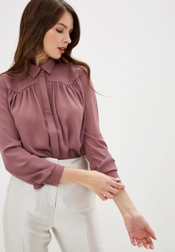 цена Блуза Woman eGo Woman eGo MP002XW15022 онлайн в 2017 году