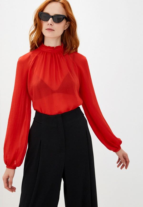 цена Блуза Woman eGo Woman eGo MP002XW1502L онлайн в 2017 году