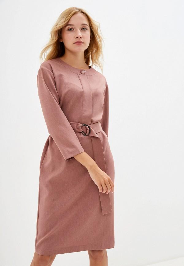 цена Платье Woman eGo Woman eGo MP002XW1503E онлайн в 2017 году