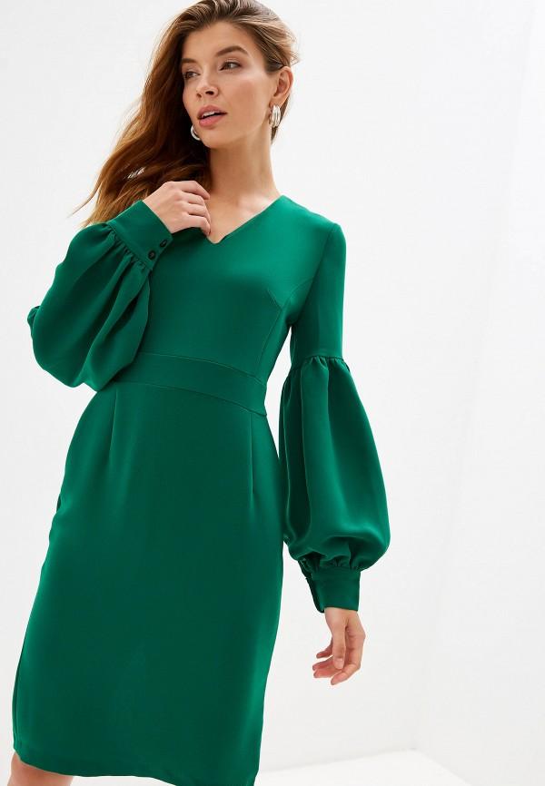 цена Платье Woman eGo Woman eGo MP002XW1503N онлайн в 2017 году
