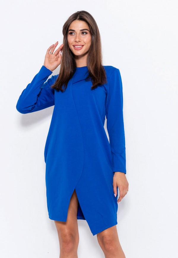 женское повседневные платье magnet, синее