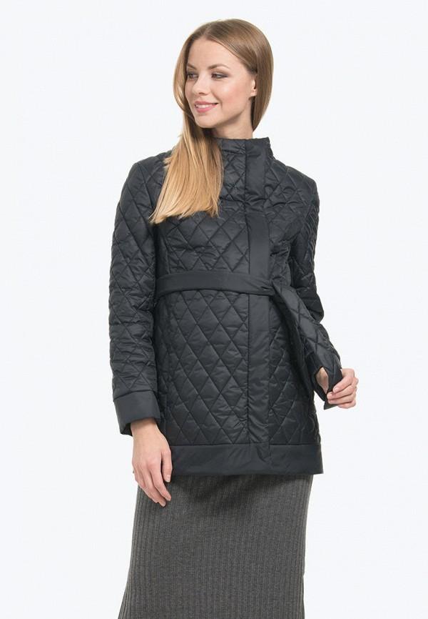 женская куртка modress, черная