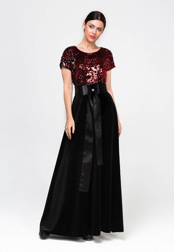 Купить Платье HandyWear, LA REGINA, mp002xw151gp, черный, Осень-зима 2017/2018