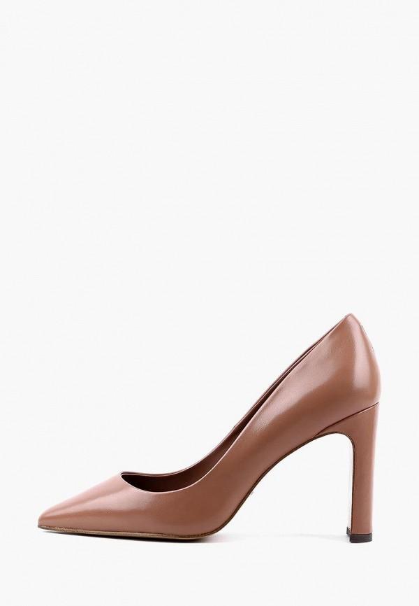 женские туфли sasha fabiani, бежевые