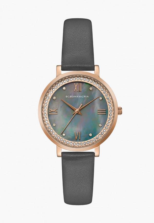 женские часы bcbgmaxazria, серые