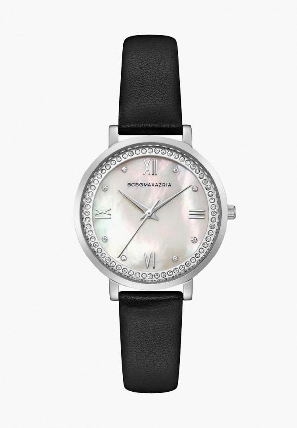 женские часы bcbgmaxazria, черные