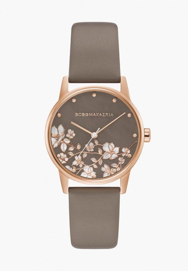 женские часы bcbgmaxazria, коричневые