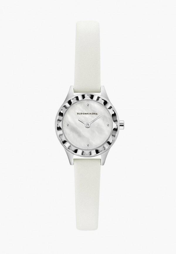 женские часы bcbgmaxazria, белые