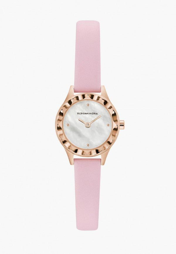 женские часы bcbgmaxazria, розовые