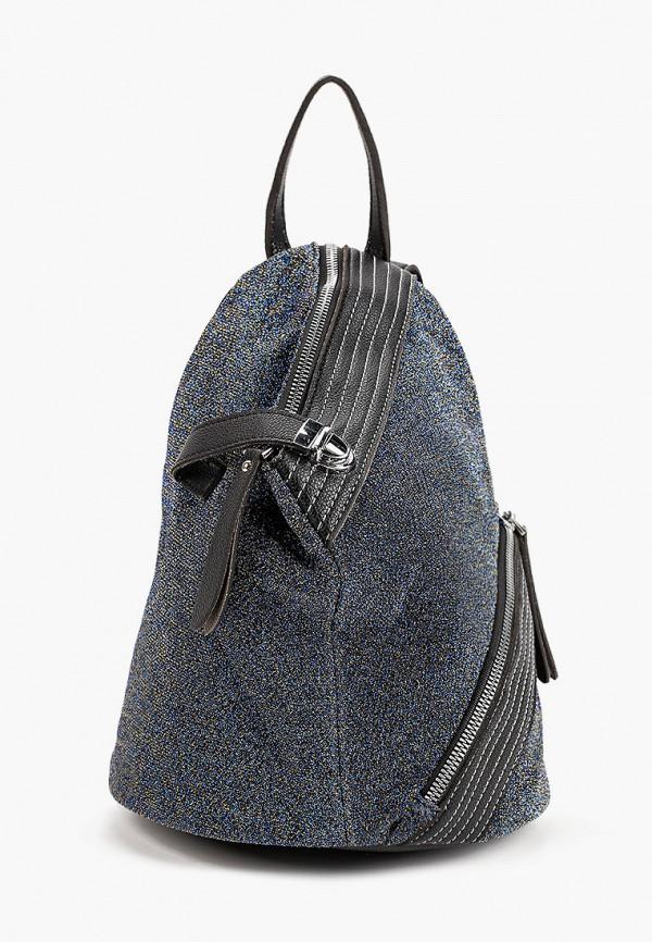 женский рюкзак dda, фиолетовый