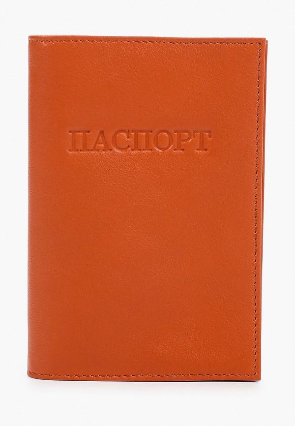 Обложка для паспорта Olci Olci MP002XW152PG цена