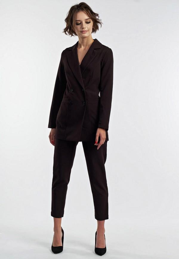 женский костюм irma dressy, черный
