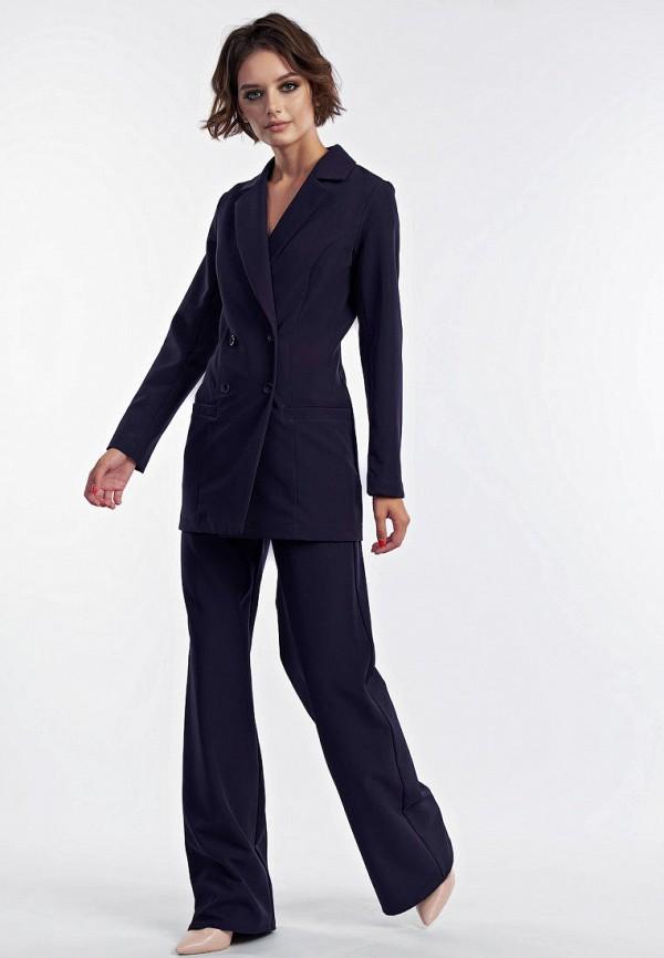женский костюм irma dressy, синий