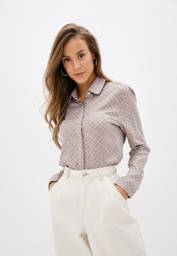 Блуза Jackie Smart Jackie Smart MP002XW153B4 блуза jackie smart jackie smart mp002xw0yizq