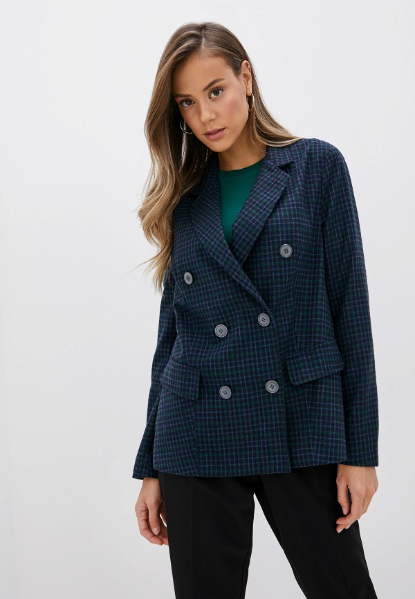 Пиджак Jackie Smart Jackie Smart MP002XW153B5 блуза jackie smart jackie smart mp002xw0yizq