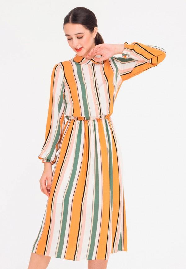 платье платье shtoyko, разноцветное