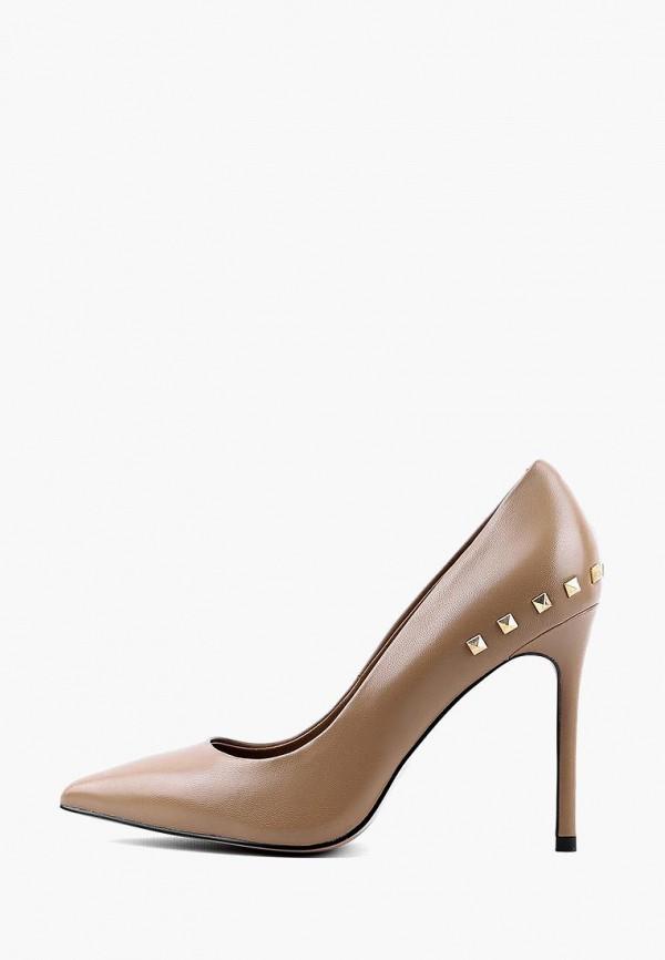 женские туфли leberdes, бежевые