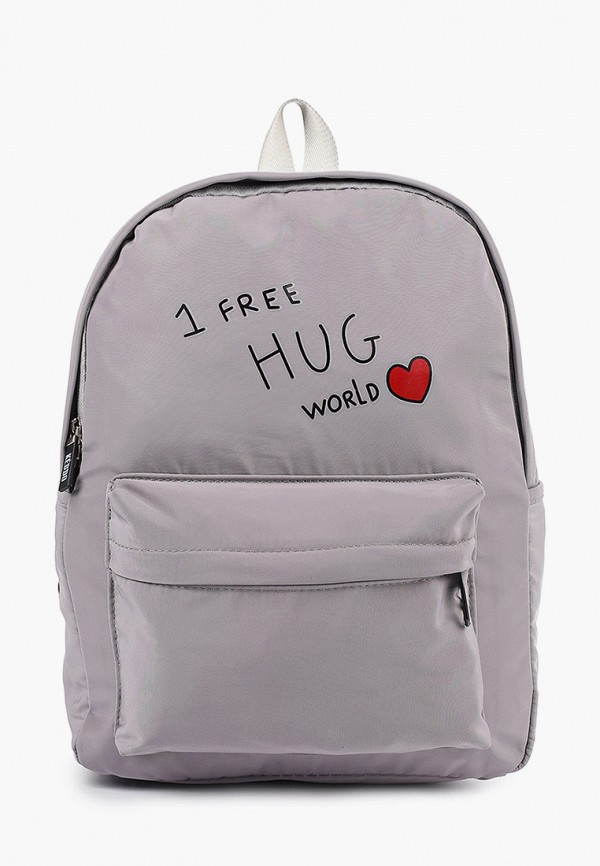 Рюкзак Keddo Keddo MP002XW154EL рюкзак серый keddo