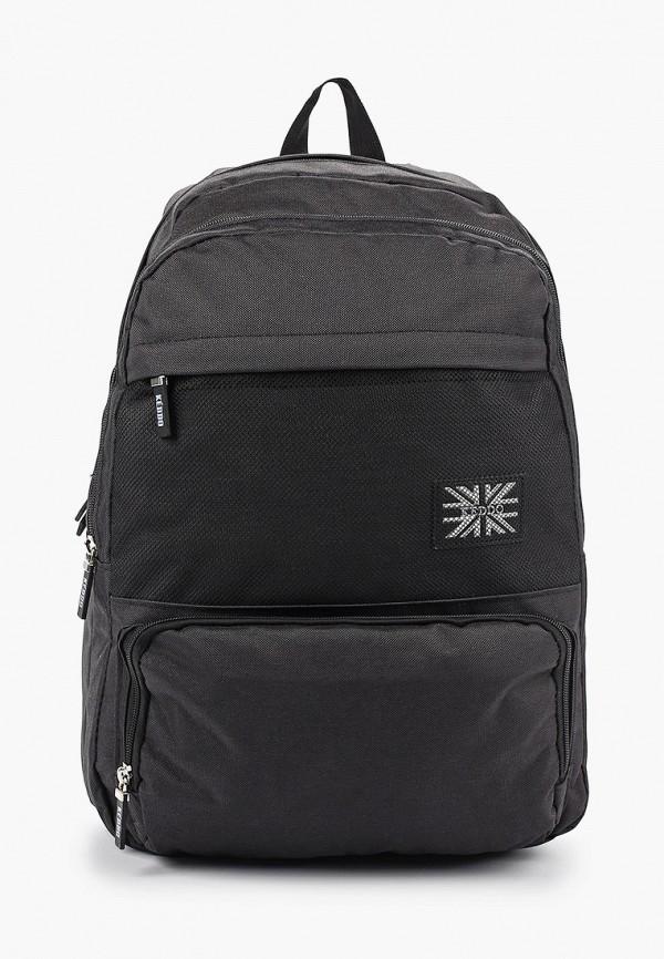 Рюкзак Keddo Keddo MP002XW154EP рюкзак серый keddo